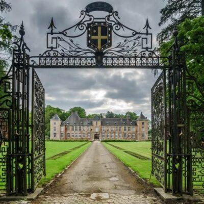 WCA Academy teaches the art of castle ownership
